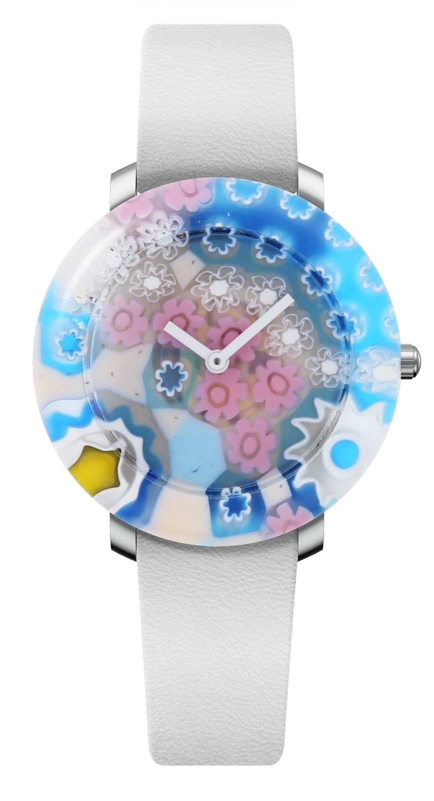 The ART of TIME: YUNIK