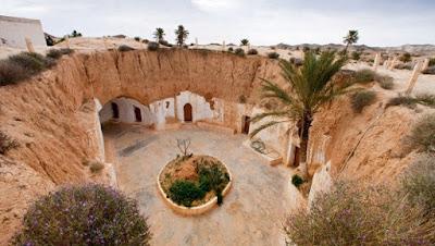 Tunisia. I primi passi della rinascita amazigh