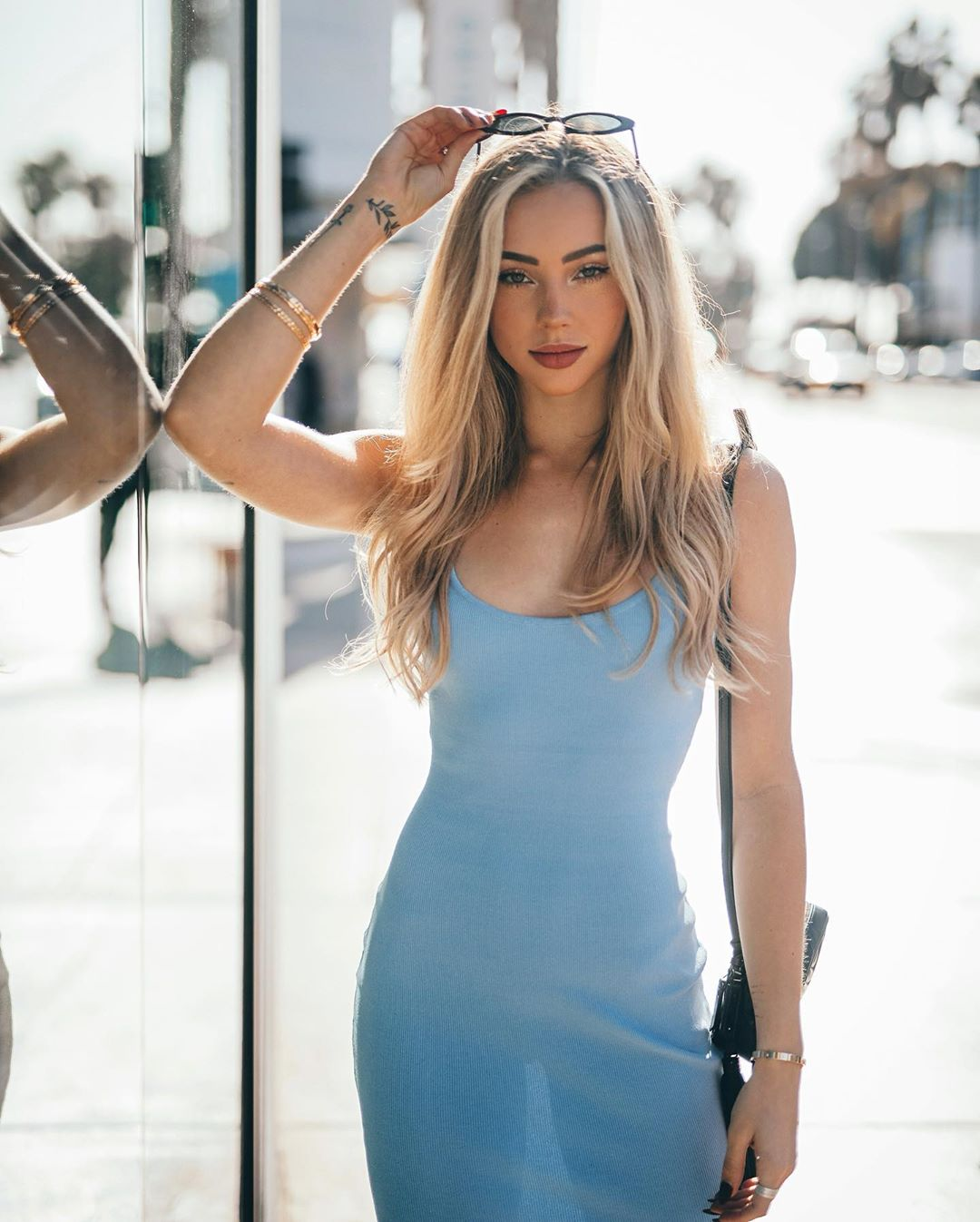Charly Jordan Biography Wiki Birthday Height, Weight Age Date of Birth Boyfriend Net Worth -Family Info