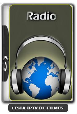 Lista iptv de rádio online