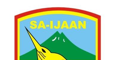 Logo Kabupaten Kotabaru Kalsel Blog Azis Grafis