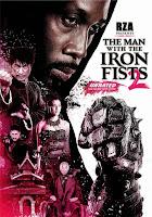 El hombre de los punos de hierro 2 (2015) online y gratis