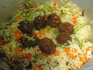 Turkmenistan's Specialties, Palav