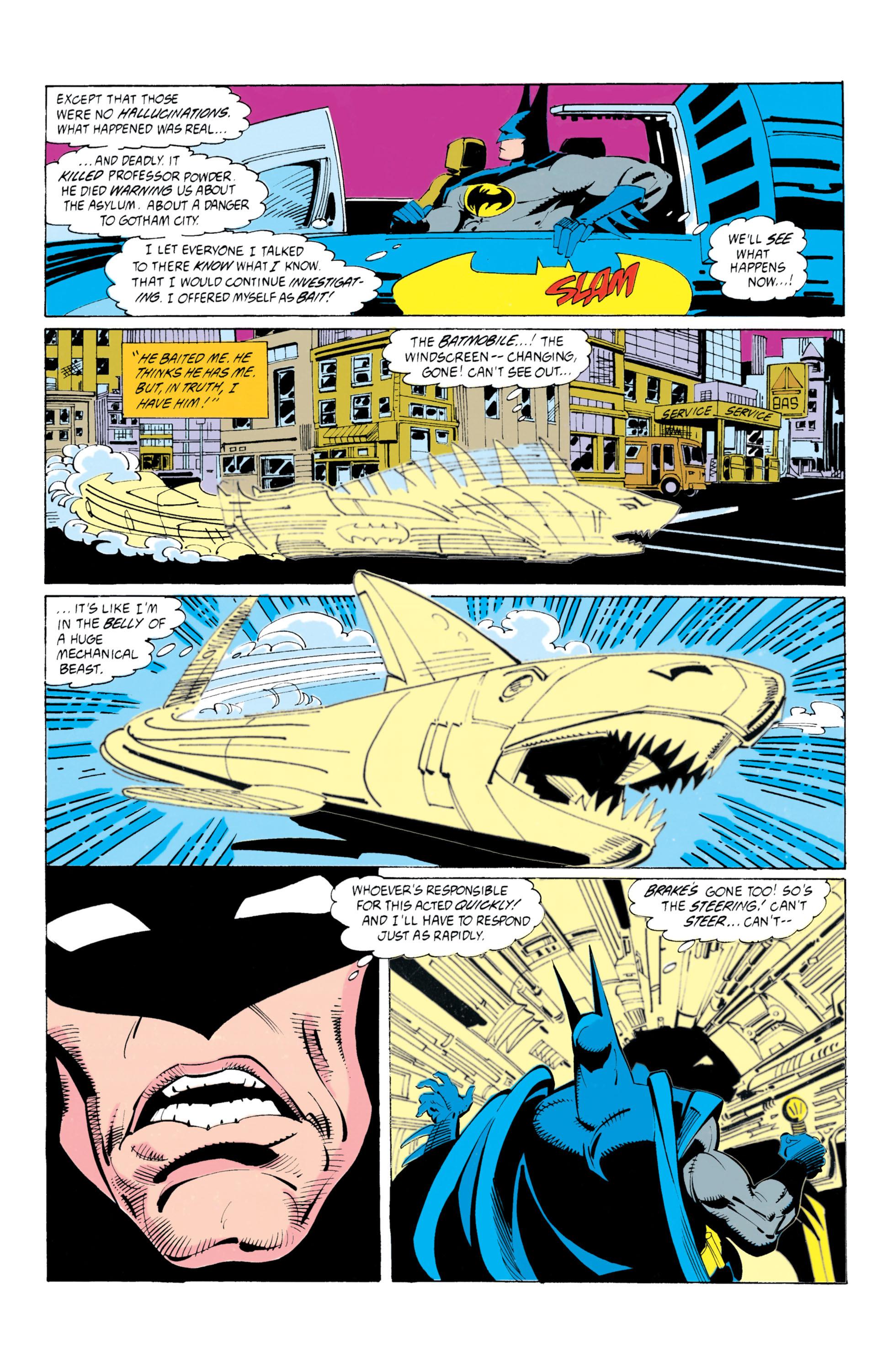 Detective Comics (1937) 635 Page 16