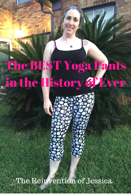 Onzie yoga capri pants, yoga pants, yogaoutlet.com, review