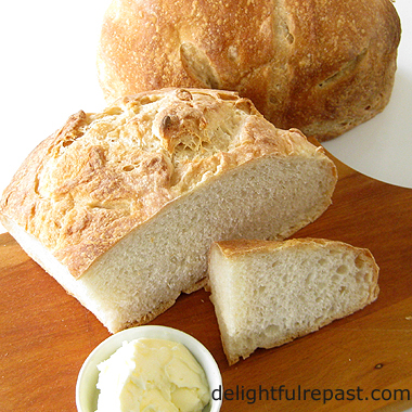 Sourdough Bread Tips / www.delightfulrepast.com