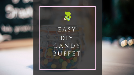 Candy buffets are the current trend for parties. Not only is a candy buffet easy to put together, they are more cost effective than traditional pastries and selections are catered to all guests regardless of their favorites.