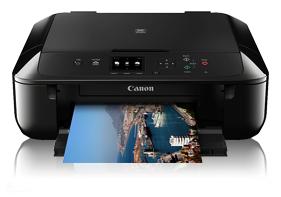 Canon PIXMA MG5710 Driver Download