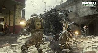 Call of Duty Modern Warfare Remastered  Full Version