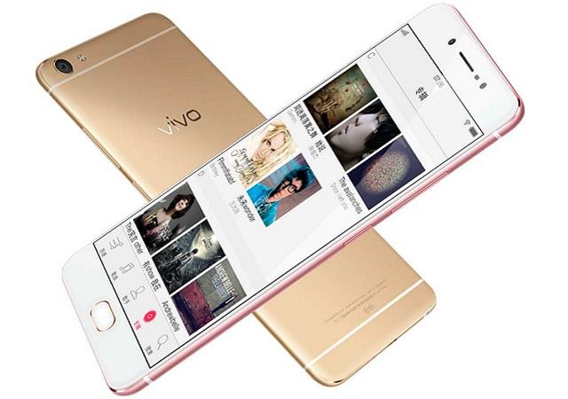 Vivo-v5-Plus-smartphone