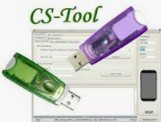 CS Tool Dongle Setup with Driver Download For Windows V1.60