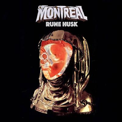 """OF MONTREAL """"Rune Husk"""" EP"""