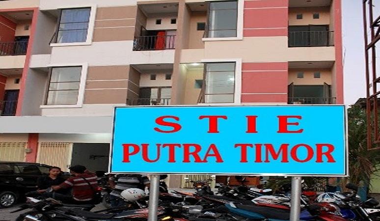 PENERIMAAN MAHASISWA BARU (STIEPT) 2018-2019 SEKOLAH TINGGI ILMU EKONOMI PUTRA TIMOR