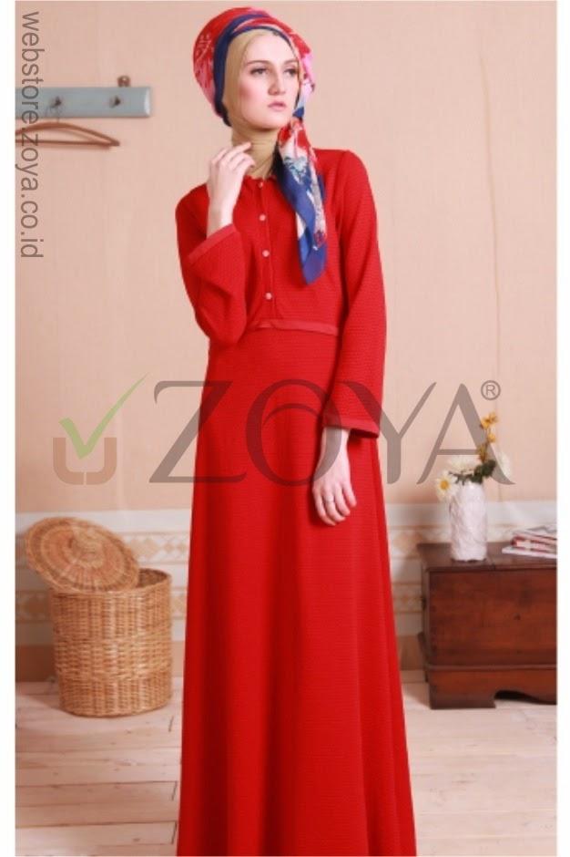 Baju Muslim Gamis Terbaru Gamis Fashion Mode 2014 Youtube ...