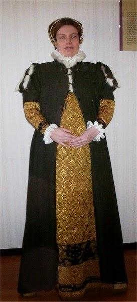Eva's historical costuming blog: A 16th century German loose