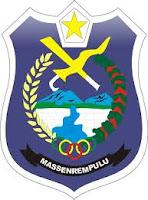 Lambang / logo kabupaten Enrekang