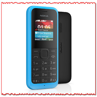 Nokia 105 RM-908 Latest Firmware/ Flash File v002.700 Free Download
