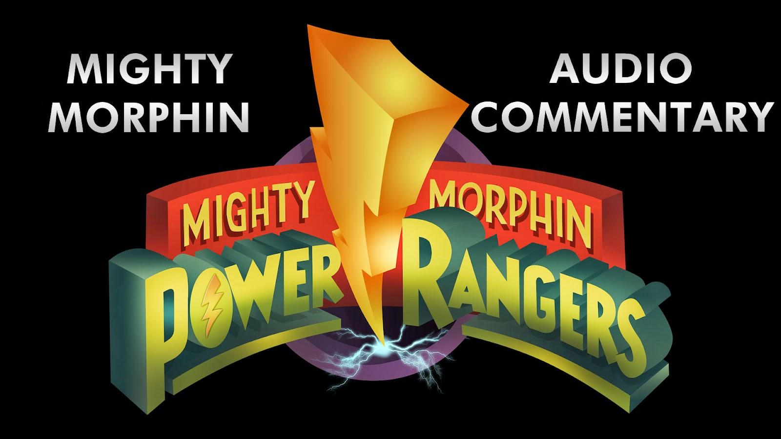 MMPR audio commentary Power Rangers Day of the Dumpster season 1 episode 1