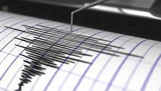Gempa 5,7 SR Guncang Sabang