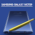 Samsung Galaxy Note 9 is Official: Price, Specs, Release Date