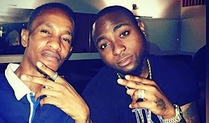 """Davido was absent at Tagbo's burial"" – Tagbo's Brother"