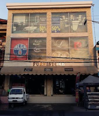 Toko Furniture Denpasar | Toko Mebel Bali