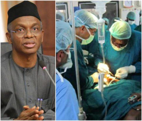 nigerian-doctors-are-irresponsible-workers-should-be-paid-very-low-minimum-wage-gov-nasir-el-rufa