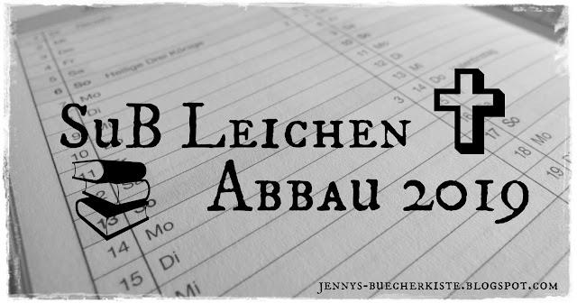 SuB Leichen Abbau Challenge 2019