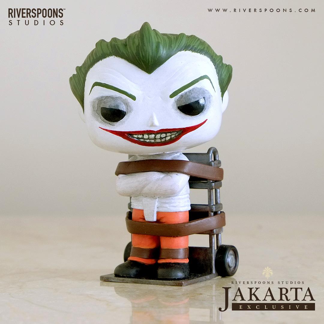 Riverspoons Studios Riverspoons Studios Jakarta Exclusive