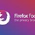 موزيلا تجلب تطبيق التصفح الآمن فايرفوكس فوكس إلى نظام أندرويد