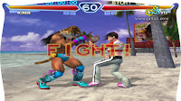 Download Tekken 4 PC Version Game Screenshot 1