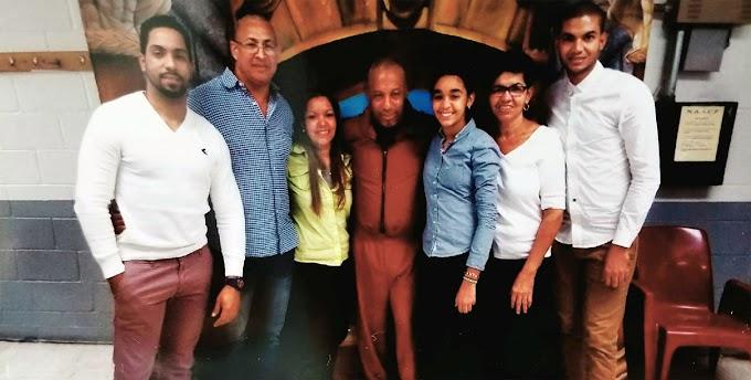 Familia de dominicano condenado a dos cadenas perpetuas espera respuesta de cancillería sobre evidencia favorable