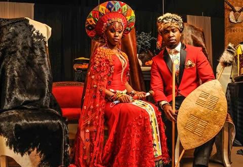 Asanda and sibusiso wedding