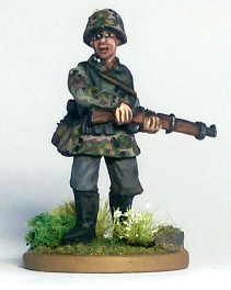 28mm Early War SS