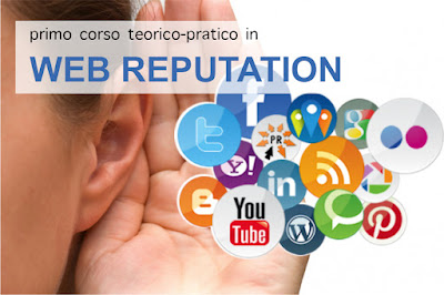 corso di web reputation