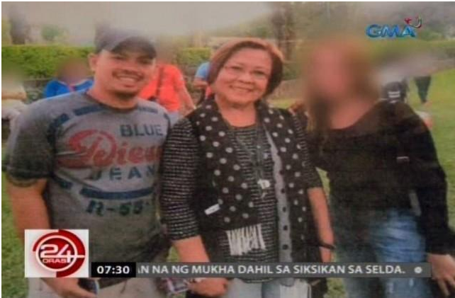 SHOCKING! De Lima & Kerwin Espinosa Had A Photo Together?