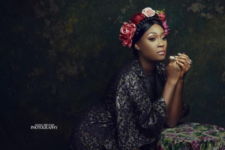 Stunning Photos Of Lota Chukwu aka KIKI In Jenifa's Diary – 15 Things You Don't Know About Her