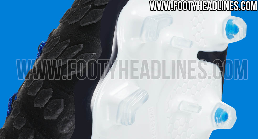 b5a490a97 Black Pack Nike Hypervenom Phantom III 2017-18 Boots Leaked - Sports ...