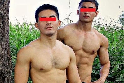 gay muscle asia indonesia aceh