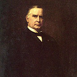 William McKinley (1897-1901)