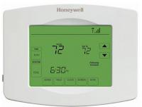 Honeywell RTH8580WF Wi-Fi Setup