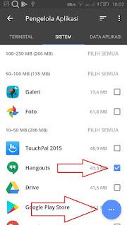 Cara TERMUDAH Hapus Aplikasi Bawaan Di HP Android Tanpa Root
