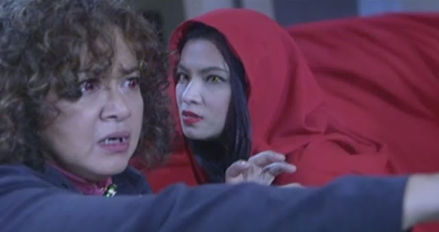 This 'Buwis-Buhay' Fight Scene Of Barang And Jacintha Will Surely Take Your Breath Away In A Moment!