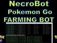 Download NecroBot 0.7.6 Bot Pokemon Go Update Terbaru Work 100%
