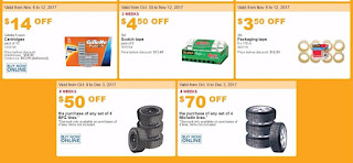 Costco flyer this week November 6 - 12, 2017