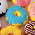 WOW! These Sock Donuts Are So Real Looking & Fun!