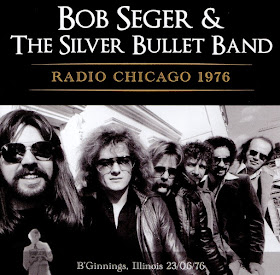Bob Seger's Radio Chicago 1976