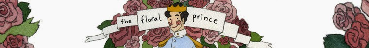the floral prince, Art, Vintage Clothing, Handmade Clothing, Brooches, etsy