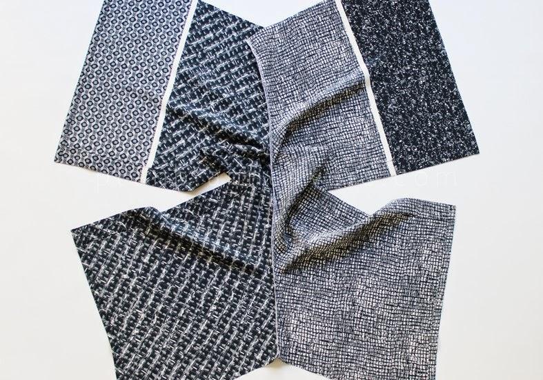DIY: cómo hacer unos shorts con un pañuelo