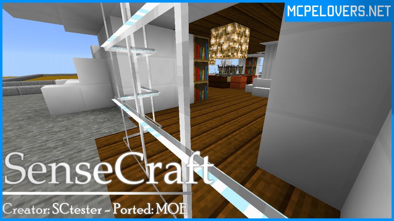 Download SenseCraft PE [16x16]